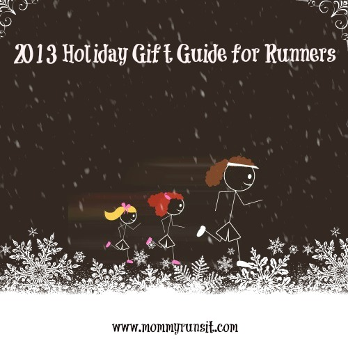 Christmas Gifts For Runners: Gifts For Runners