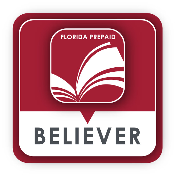 Florida Prepaid College Plans - It's Open Enrollment Time! #StartingIsBelieving