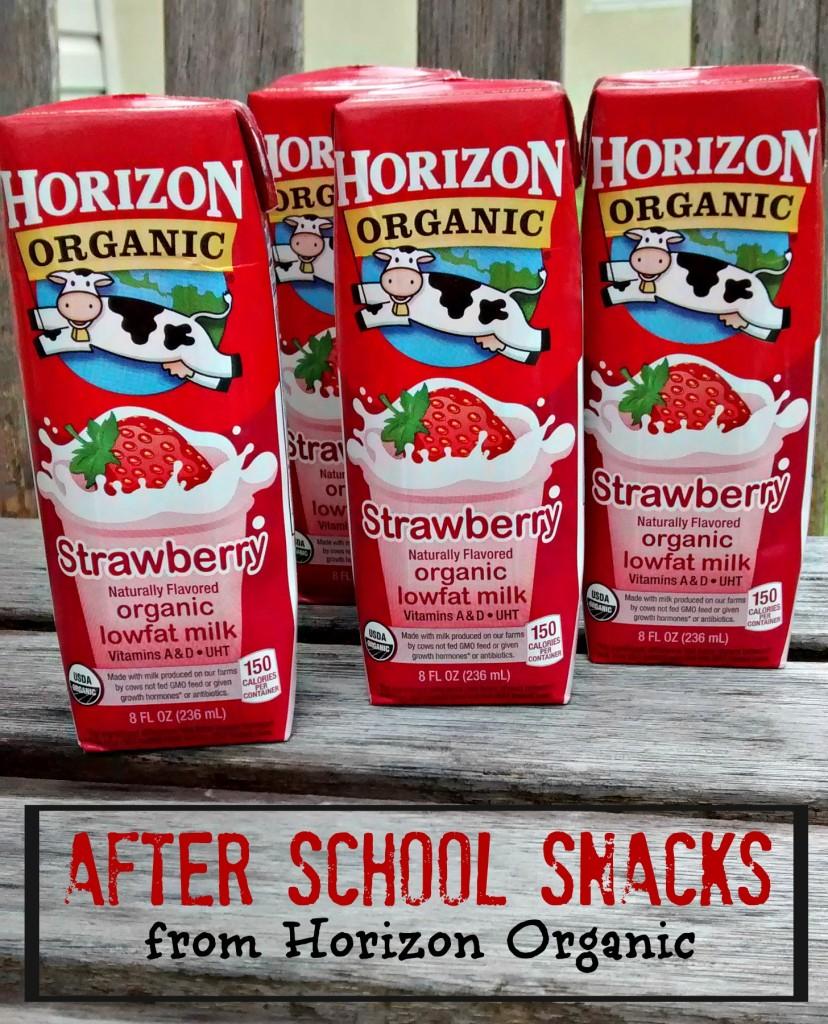 horizon-organic