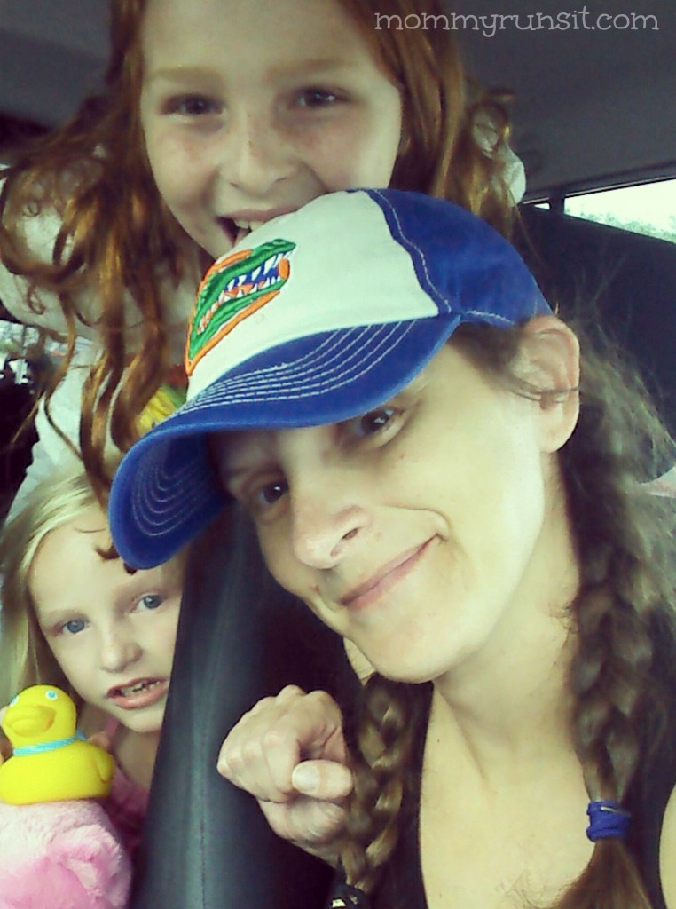 Shopping with Kids at Dick's Sporting Goods | Mommy Runs It | #DSGFit4U #sponsored