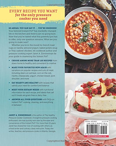 Instant Pot Cookbook Covers : Instant pot obsession cookbook giveaway closed